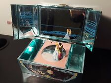 "Vintage Cinderella ""So This Is Love"" Disney Music Box"