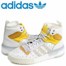 uk size 4.5 - adidas originals rivalry hi top trainers - f34144