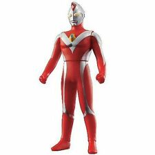 "BANDAI ULTRA HERO SERIES 19 ULTRAMAN DYAN STRONG TYPE 6"" FIGURE BD58198"
