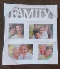 Family Rectangular Photo Collage Frame [ID 3780398]