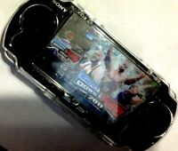 WWE SmackDown vs. Raw 2011 (Sony PSP, 2010)Black label - Rare -Complete - TESTED