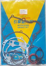 Yamaha YZ125 YZ Junta Set/Kit Completo De 125 1990 1991
