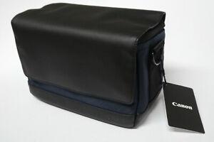 Canon original Kameratasche SB-100 für EOS Neuware SB100 Tasche blau-schwarz
