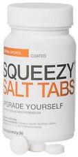 Squeezy Salt Tabs 82g Dose 100 Tabletten