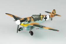 Easy Model 37252 - 1/72 Messerschmitt Bf109G-2 - Tunesien 1943 - Neu