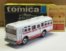 Tomica Mitsubishi Fuso One Man Bus Black Box Domestic Production Series vintage
