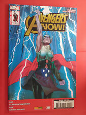 MARVEL NOW - AVENGERS - ANNEE 2015 - PANINI COMICS - VF - N°3 - M06768