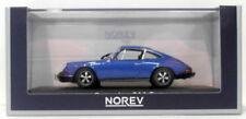 Coches, camiones y furgonetas de automodelismo y aeromodelismo NOREV Porsche escala 1:43