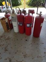 Wet Chemical Restaurant Fire Suppression System (UL300)