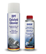 Catalytic Converter cleaner kit high quality made in Germany oxicat