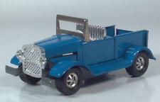 "Topper 5"" 1932 Ford Model T Roadster Convertible Pickup Truck Steel Scale Model"