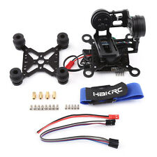 3 Axle Brushless Gimbal Mount Stabilizer for Gopro 3/4 FPV Drone Storm32 FPV