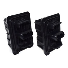 2pcs Lift Support Jack Pads Under Car For BMW E92 328i 335i Coupe 51717164761