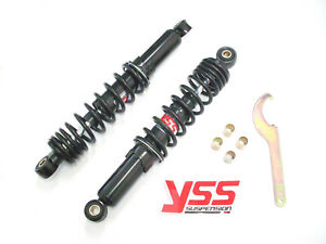 1 Set YSS Stoßdämpfer, Federbein / rear Shock Absorber Honda CY 50, CY 50, XL 50