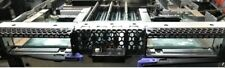IBM HS23 BLADES WITH 128GB RAM , 2 X E5-2620 V2 @ 2.1GHz CPU'S , P/N: 00AE749