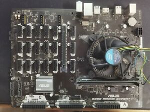 ASUS LGA 1151 B250 Intel Motherboard
