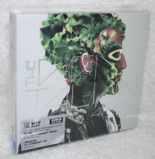 Arashi THE DIGITALIAN 2014 Taiwan Ltd CD+DVD+56P booklet (Special Package)