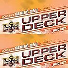 20/21 Upper Deck Hockey Series 1 | UD Canvas | You Pick