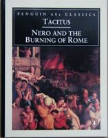 Like New, Nero And the Burning of Rome (Penguin Classics 60s S.), Grant, Michael
