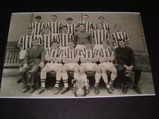 WEST BROMWICH ALBION FC WBA FC 1966 LEAGUE CUP WINNERS SQUAD JEFF ASTLE PHOTO