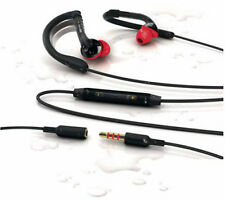 Philips ActionFit SHQ3017 Sweat proof Sports Headset with Volume Control Mic