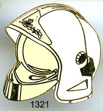PINS1321  - PIN'S - CASQUE