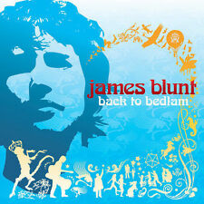 Back to Bedlam [PA] by James Blunt (CD, Oct-2005, Atlantic) You're Beautiful
