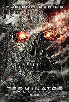 Terminator Salvation - Directors Cut Blu-Ray - Boxed