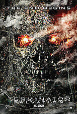 Terminator - Salvation (DVD, 2009)