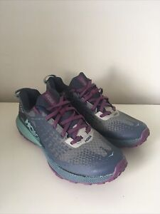 Hoka One One Women's Speed Instinct 2 Trail Running Shoes - UK Size 7