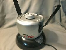 Bullet Express Trio BE-110 Food Processor Motor Base Replacement Part WORKS