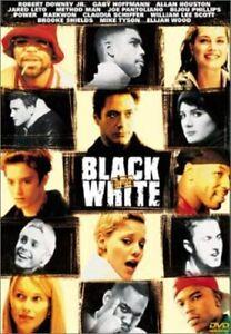 Black and White (James Toback's) [Import]