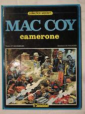 MAC COY TOME 11 : Camerone  § EO § TBE