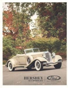 R M Sotheby's catalogue  Auctions Hershey Pennsylvania 10-11 October 2013