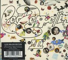 Led Zeppelin III (2014 Reissue) (Deluxe Edition) von Led Zeppelin (2014)
