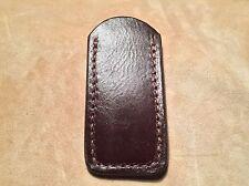 "4 1/2"" Custom Leather Pocket Sheath"