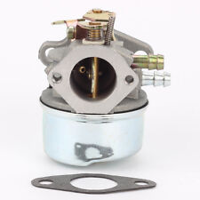 Carburetor For Tecumseh Go Kart 5Hp 5.5Hp 6Hp 6.5Hp Choke Lever Engine OH195EA