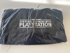 Official PS4 Star Wars Men Hoodie XL Black
