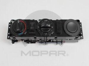 Control -MOPAR 5103690AA- MISC. PARTS
