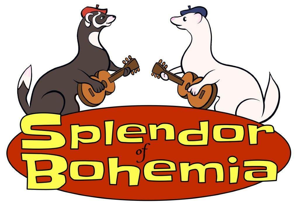 Splendor of Bohemia