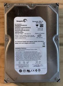 """Seagate 320 Gb Hard Drive, 3.5"""", SATA, 7200 RPM, ST3320620AS"""