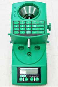 RCBS CHARGEMASTER 1500 SCALE COMBO IN USED CONDITION***GREAT PRICE!!!