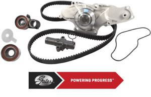 Engine Timing Belt Kit & Water Pump GATES for HONDA/ACURA V6