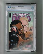 WALKING DEAD #38 CBCS Grade 9.8 Modern Age horror from Robert Kirkman!