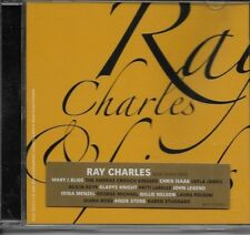 Ray Charles - Genius & Friends - CD - 2005 - UK FREEPOST