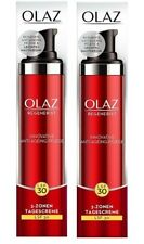 Olaz (Olay) Regenerist 3 Point Super Firming Day Cream SPF 30 (2 x 50ml)