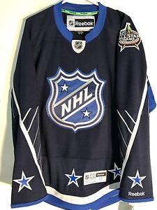 Reebok Premier NHL Jersey All-Star West Team Navy sz M