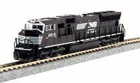 KATO 1768608 N Scale EMD SD70M Diesel Locomotive Norfolk Southern 2610 176-8608