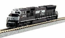 KATO 1768608 N Scale EMD SD70M Diesel Locomotive Norfolk Southern 2610 176-8608
