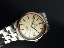 OMEGA CONSTELLATION AUTOMATIC CHRONOMETER OFFICIALLY CERTIFIED CAL.1011